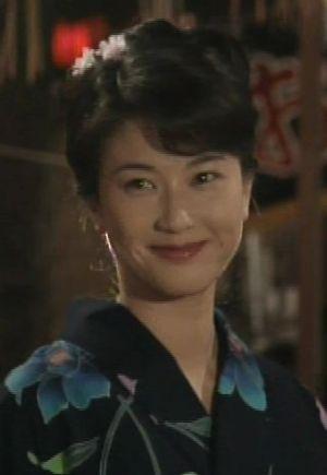 夏川結衣さんのポートレート