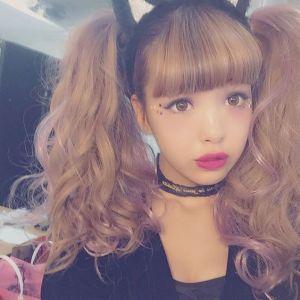 藤田ニコルの髪型画像25枚!アナタも真似してモデル髪になろう!の画像