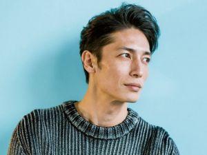 玉木宏の芸能界デビューのきっかけは?
