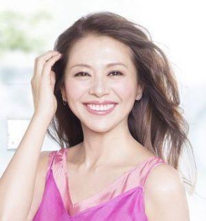 50代で美人の女性芸能人⑥小泉今日子