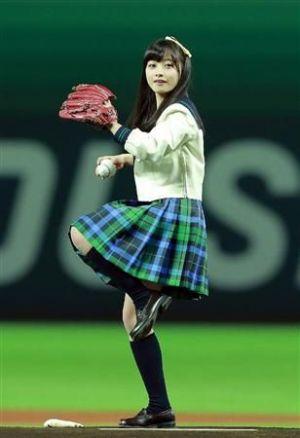 奇跡の一枚から2018年最新まで!橋本環奈のかわいい画像特集!の画像