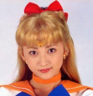 美少女戦士セーラームーンに北川景子が出演していたって本当!?の画像