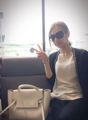 北川景子の私服25選!オシャレコーデを真似してみましょう!の画像