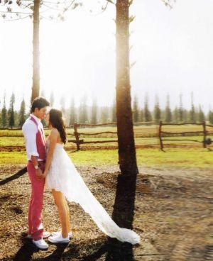 小栗旬が山田優の地元・沖縄で結婚式をあげた場所が気になる!の画像