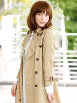 女優・モデルの本田翼のプロフィールについてまとめてみましたの画像