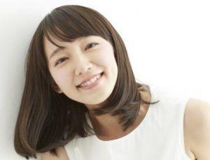 吉岡里帆さんの学生時代にタイムスリップ!高校、大学を紹介!の画像
