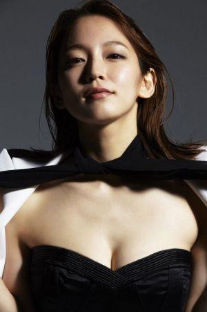いま大注目の若手女優吉岡里帆!真似したくなるボブスタイルの全て1の画像
