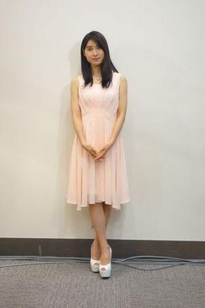 人気女優・土屋太鳳さんは身長をサバ読みしている?体重なども調査!の画像