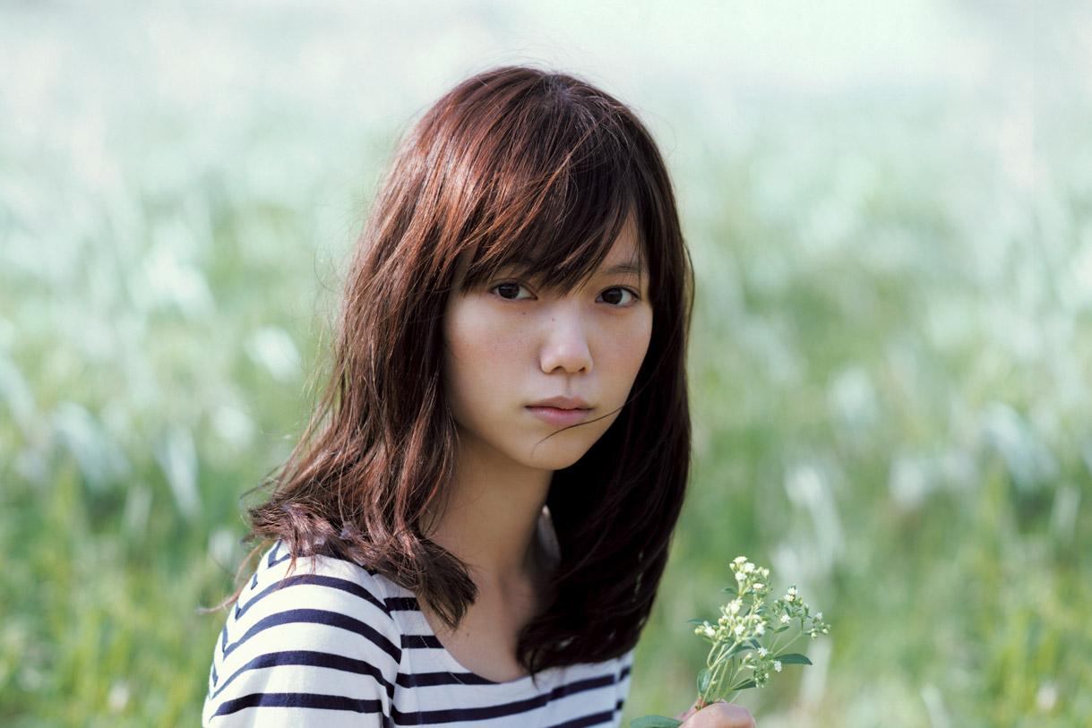 いつ見ても可愛い!女性が憧れる可愛さをもつ女優・宮崎あおいさんのサムネイル画像