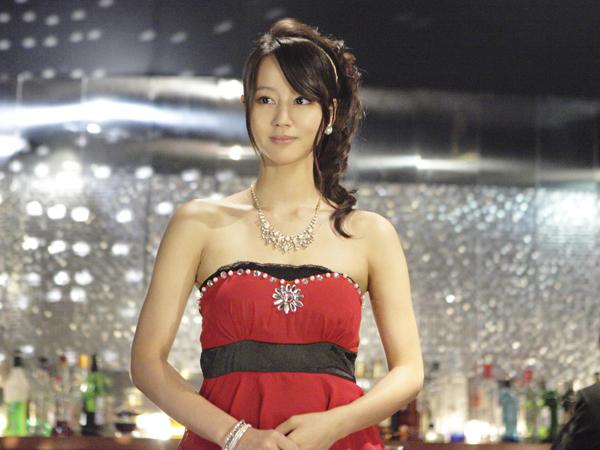 透明感のある女優☆堀北真希出演ドラマ&映画をデビュー作~振り返るのサムネイル画像