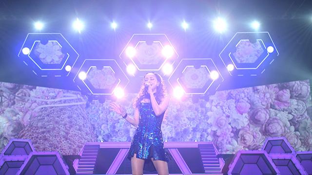 ファン想いの【安室奈美恵】がホールコンサートツアーで日本横断のサムネイル画像