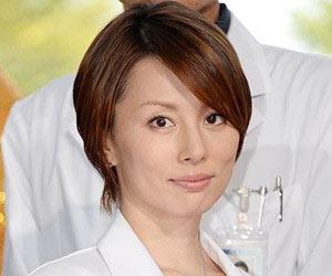 【女性が憧れる女優】米倉涼子出演のドラマ&映画 デビュー作品~のサムネイル画像