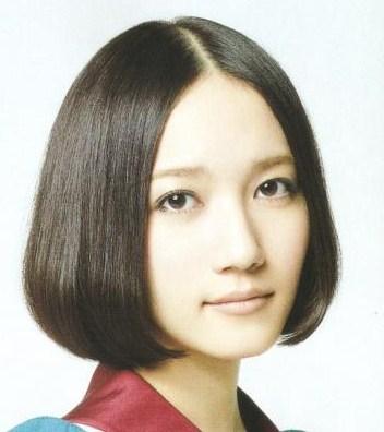 黒髪が美しいperfumeのっちの髪型はボブだけじゃない!?画像まとめのサムネイル画像