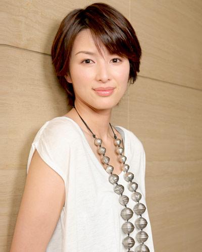 なりたい顔で人気の吉瀬美智子に近づけるメイクポイントとは?のサムネイル画像