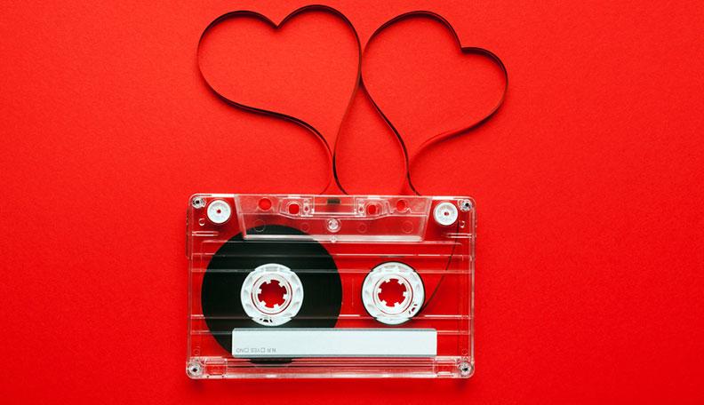 """""""かわいい歌""""を聴きながら語り合うなら…この10曲がオススメ!のサムネイル画像"""