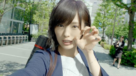 NMB48・さや姉こと山本彩さんのすっぴん!イケメンで可愛いと話題のサムネイル画像