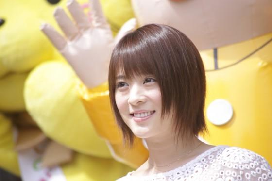 ZIPで可愛い笑顔が見れるのもあと少し!北乃きいさんってこんな女優のサムネイル画像