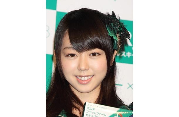 【卒業間近?】あの騒動で有名なAKB48の可愛い峯岸みなみのまとめのサムネイル画像
