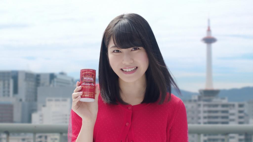 頑張り屋で可愛いAKB48の新総監督・横山由依さんってこんな人のサムネイル画像
