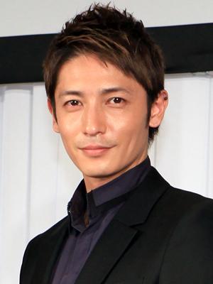 ドラマや映画で活躍中!イケメンの玉木宏のプロフィール見せます!のサムネイル画像