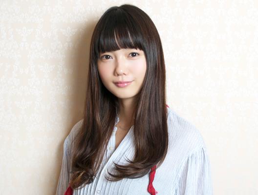 宮崎あおいの前髪ぱっつん可愛い!切り方・カット方法に注目!のサムネイル画像