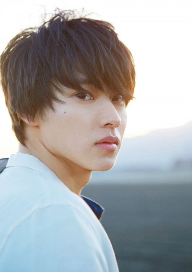 【イケメン俳優】山崎賢人さんの素敵過ぎるキスシーンをまとめましたのサムネイル画像
