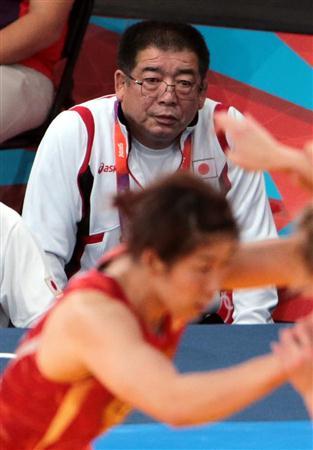 【悲報】レスリング・吉田沙保里の父が急死・・・61歳という若さでのサムネイル画像
