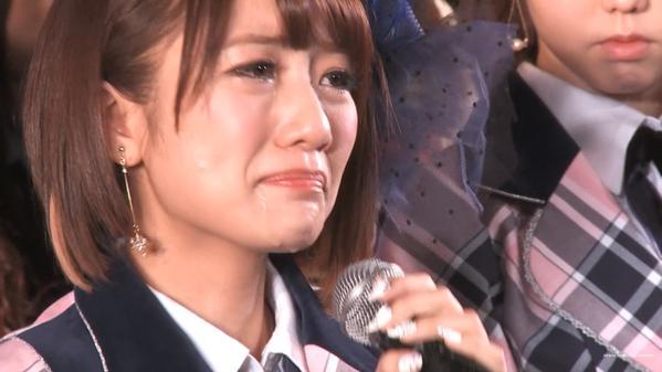 AKB48高橋みなみが卒業発表(涙)・本当の卒業理由とは一体?!のサムネイル画像
