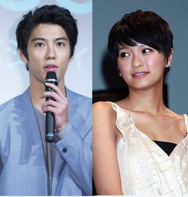 【速報】榮倉奈々さんが結婚を発表!お相手はあの有名女優の甥だったのサムネイル画像