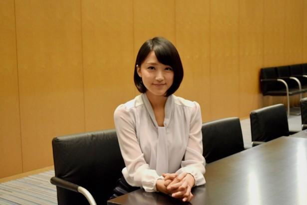 可愛い上に才女!海外でも美人すぎると話題になった竹内由恵アナのサムネイル画像