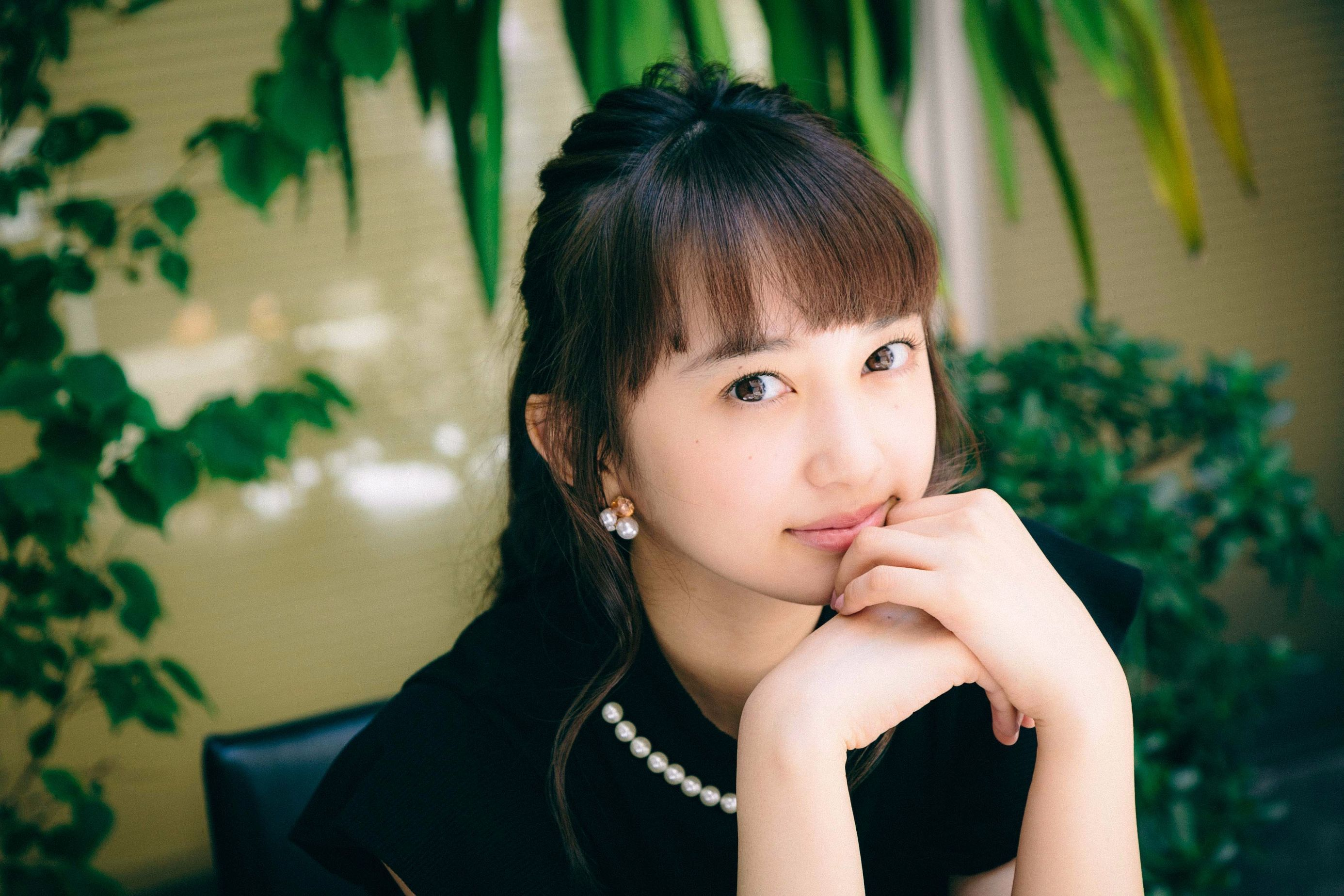 黒澤ダイヤ役を演じる小宮有紗さんの熱愛相手ってどんな人?のサムネイル画像