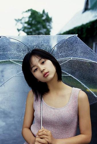 【画像あり】女優・堀北真希のプロフィールを詳しくまとめてみましたのサムネイル画像