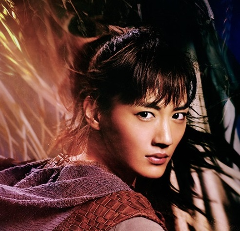 綾瀬はるかさんが主役の大河ドラマと大河ファンタジーに迫る!のサムネイル画像