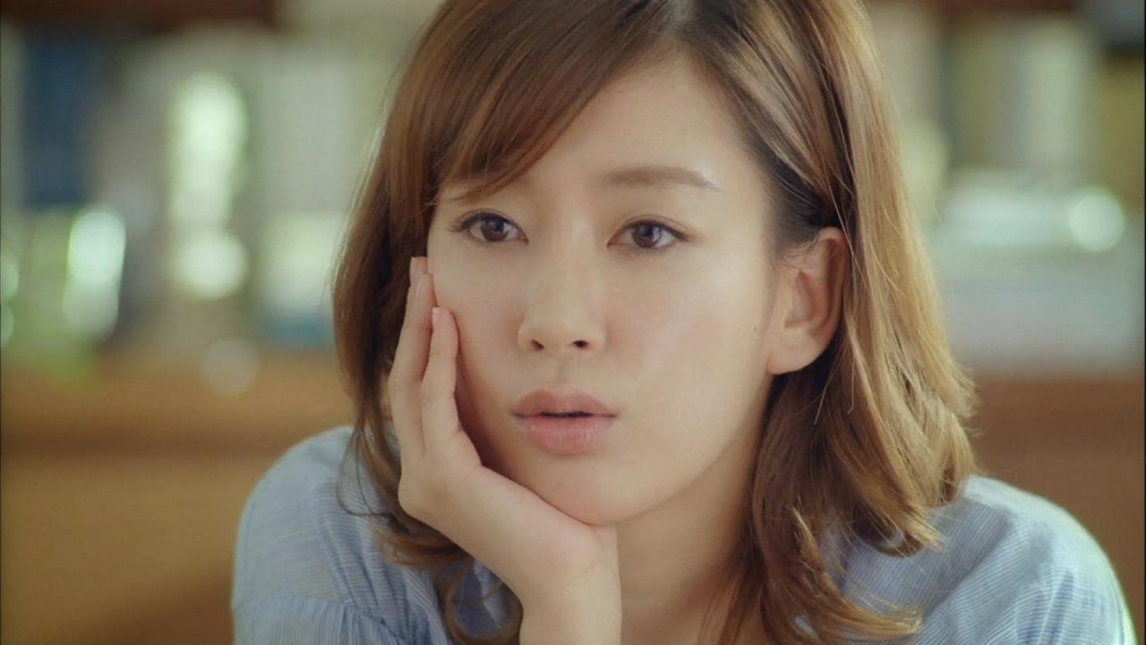 人気女優「水川あさみ」は芸名です!では気になる本名とは?のサムネイル画像