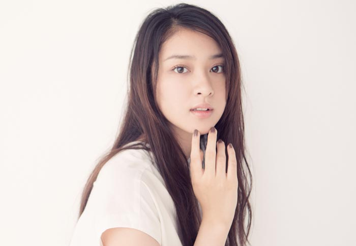 清純派女優!武井咲さんの可愛すぎるキスシーンをまとめました!のサムネイル画像