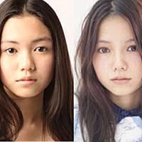 姉妹のようで見分けがつかない!?宮崎あおいと二階堂ふみが似てるのサムネイル画像