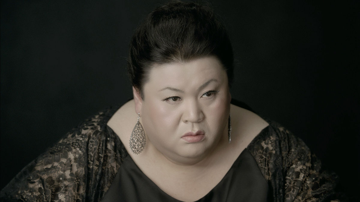 【画像あり】みんなが知りたい!マツコ・デラックスの本名は松井貴博!のサムネイル画像