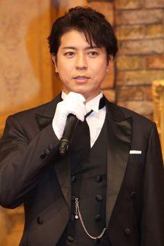 【19歳差結婚】上川隆也に子供がいない理由が感動的だった!のサムネイル画像