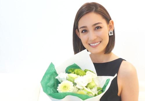 ファッション誌Oggiのモデルを務めるLIZA(リーザ)さんってこんな人のサムネイル画像