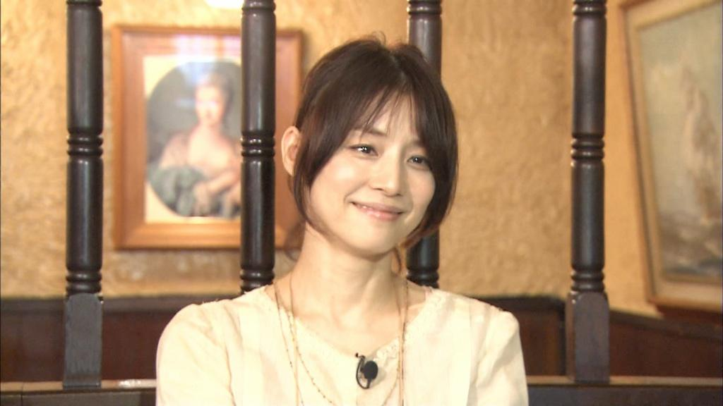 何で結婚しないの?石田ゆり子さんの結婚しない理由三つとは?のサムネイル画像
