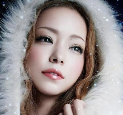 嘘でしょ!?アラフォー?安室奈美恵ちゃんの意外すぎる実年齢!のサムネイル画像