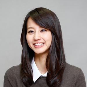 【清純派女優】堀北真希さんはキスシーンの経験なし?あり?のサムネイル画像