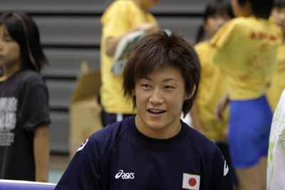 女子レスリング伊調千春さんは結婚しているのか調べてみましたのサムネイル画像