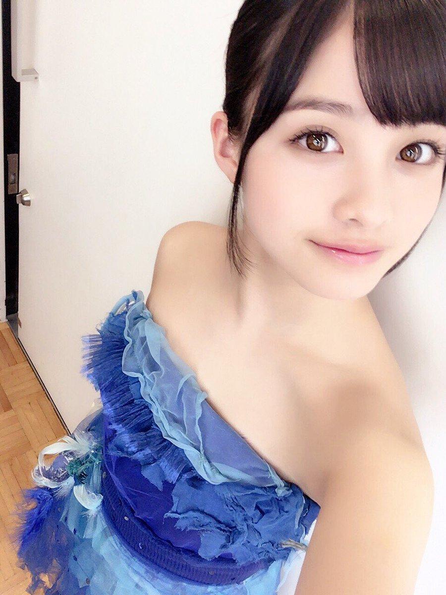天使すぎるアイドルで話題♡橋本環奈の可愛さの秘密を教えて!のサムネイル画像