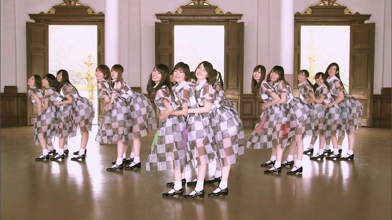 今一番可愛いアイドルグループ!乃木坂46の勢いが止まらない!のサムネイル画像