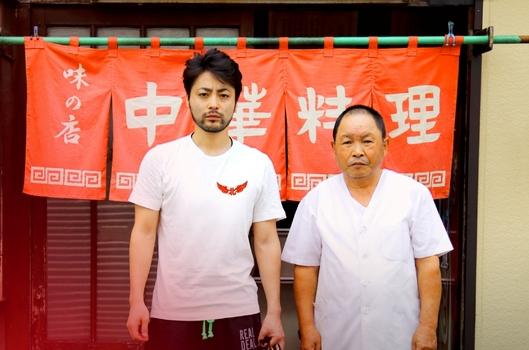 ネタバレ「山田孝之の東京都北区赤羽」現実?それとも演出なのか…のサムネイル画像