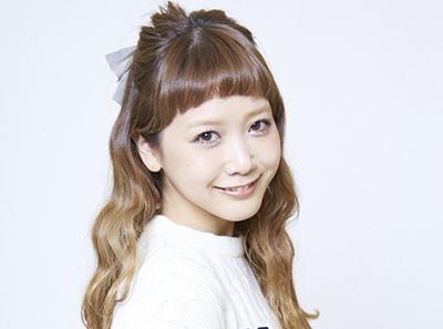 人気読者モデル!メイクもファッションも素敵な田中里奈の髪型色々☆のサムネイル画像
