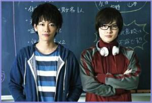 佐藤健&神木隆之介タッグ!映画「バクマン。」がヤバい感じ♡のサムネイル画像