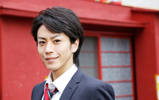 イケメン俳優・廣瀬智紀さんの彼女を調べたら意外な結果に!のサムネイル画像
