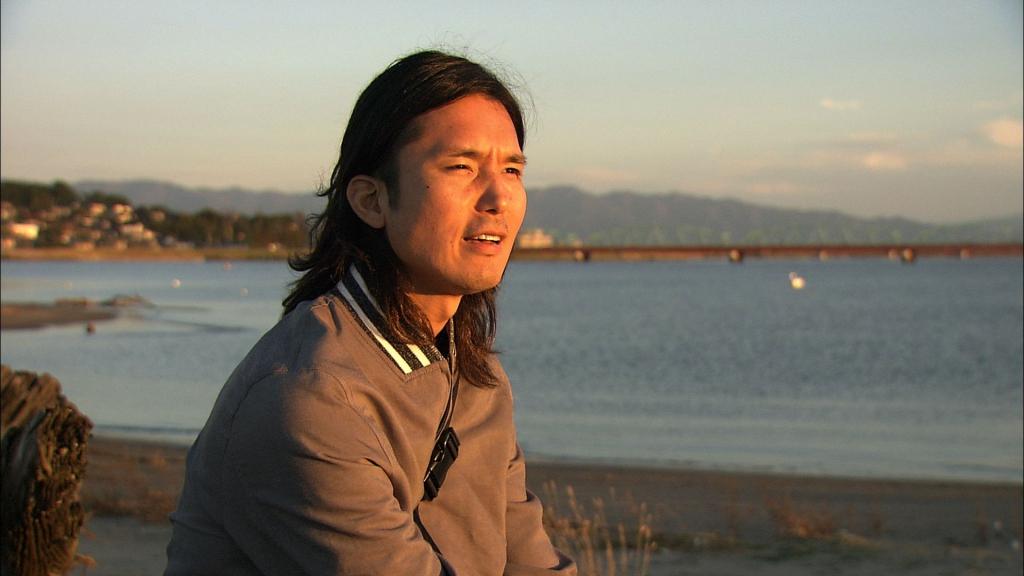 俳優・蟹江一平さんが結婚をしていた!妻について調べてみましたのサムネイル画像